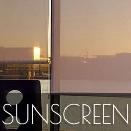 Sun Screen Perde